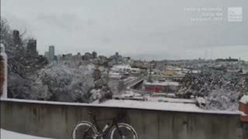 Winter Storm Maya: Northeast, New England Schools Remain Closed