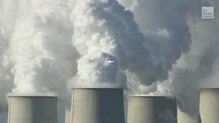 Coal-Fired Power Plants Could Change Rainfall Patterns