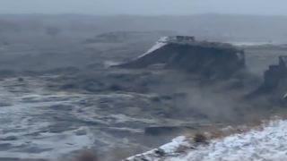 Failed Nebraska Dam Sends Floodwaters Downstream