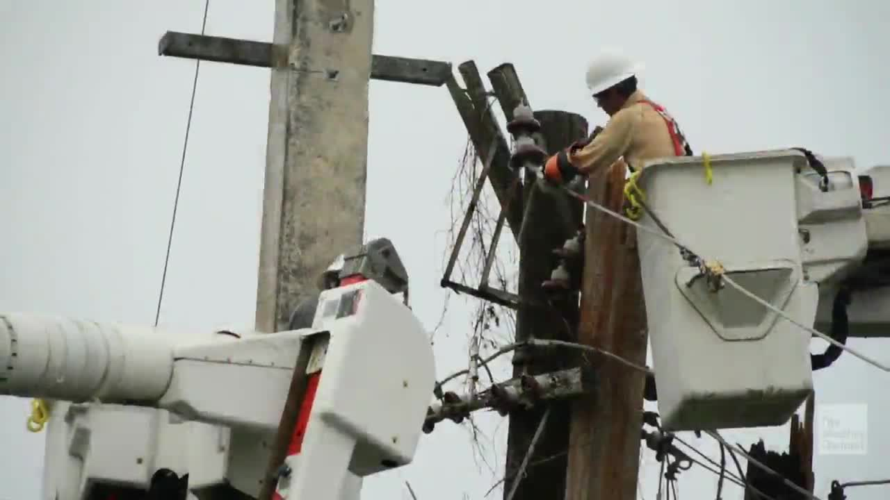 Puerto Rico's Last Customers to Be Reconnected to Power Grid