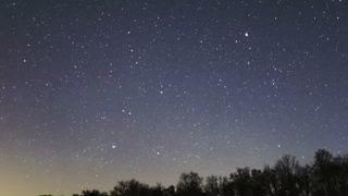 Lyrid Meteor Shower Returns for a Spectacular Display