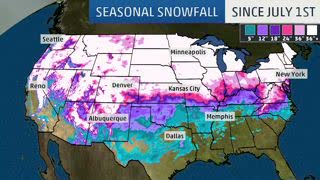 Have We Finally Left Winter Weather Behind?
