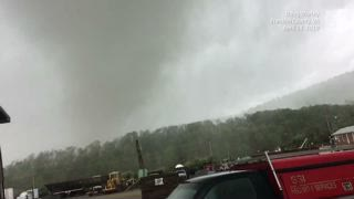 Deadly Storms Across Several States