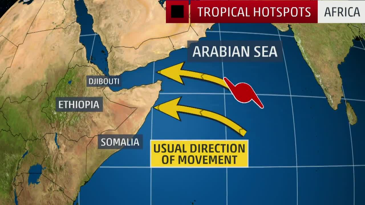 Finding the Origins of African Hurricanes
