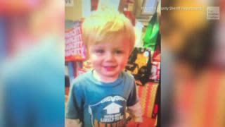 Missing Kentucky Toddler Found Safe After 3 Days of Search
