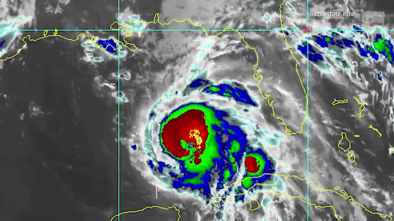 Be Prepared for Rapid Intensifications of Hurricanes
