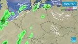 Bis 32 Grad und erhöhte Unwetter-Gefahr: So wird das Wetter am Dienstag