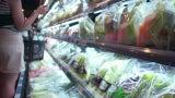 Schädliche Keime! Forscher untersuchen 116 Fertig-Salate und warnen