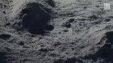 Gigantischer Klumpen aus mysteriöser Masse auf Mond gefunden