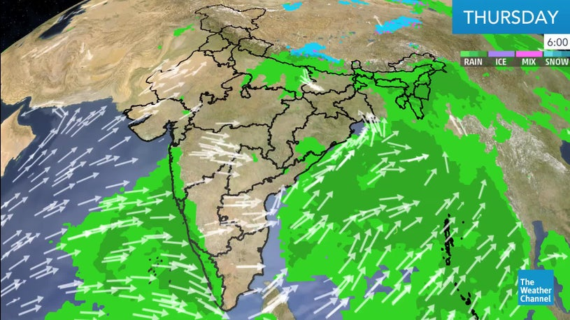 WATCH: Latest India Weather Forecast: June 20