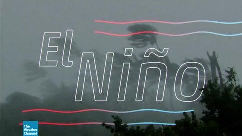 Just What is El Nino?