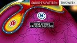 Europe Awaits Record Smashing June Heat Wave