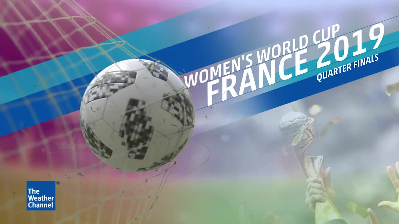 Women's World Cup Forecast: Norway vs England
