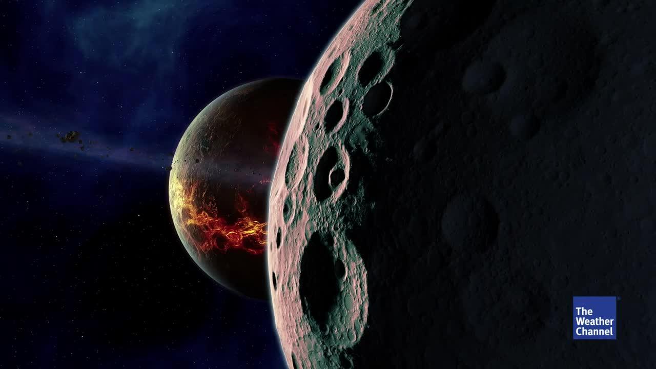 Was für den Menschen ein übelriechendes, hochexplosives Gift ist, könnte für außerirdische Lebensformen ein Biomolekül sein. Die die Astrophysikerin Clara Sousa-Silva erklärt, warum eine Signatur davon auf Exoplaneten ein fast untrügliches Zeichen für die Existenz von Leben auf der fernen Welt wäre.