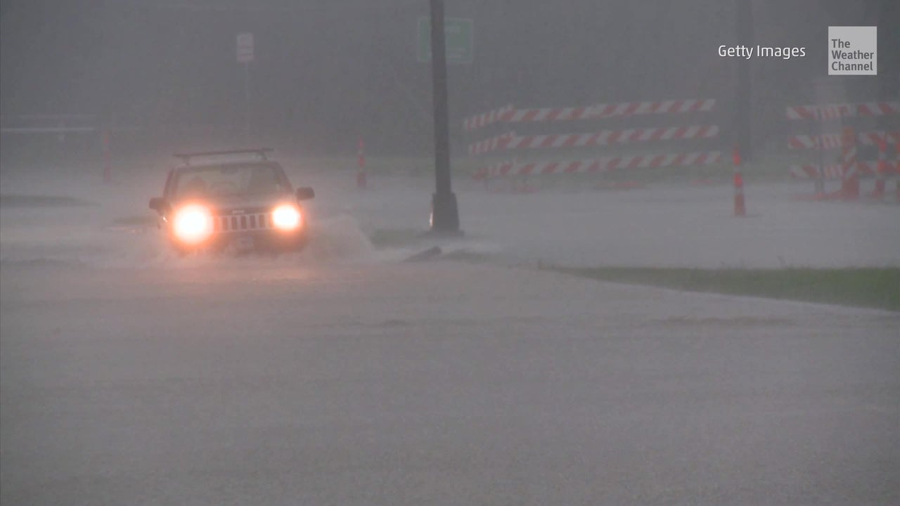 Flooding: Nature's No. 1 Storm-Related Killer