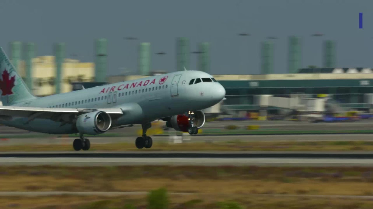 Eine Air-Canada-Maschine musste außerplanmäßig auf Hawaii landen, als es zu plötzlichen Turbolenzen kam. 37 Menschen wurden verletzt.