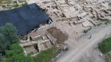 Ancient 9,000-Year-Old City Discovered Near Jerusalem