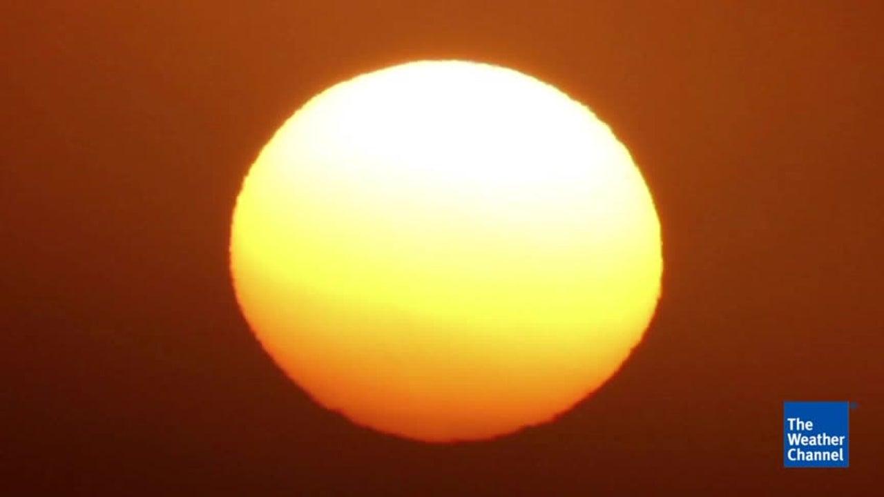 Abendwetter: Heiße Nächte in Städten – wo es unangenehm wird