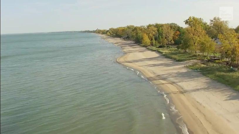Top 10 Things To Do In Northwest Ohio   Best Lake Erie Beaches Ohio