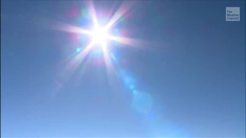 Study: Hot Pavement Can Cause Second-degree Burns in Seconds