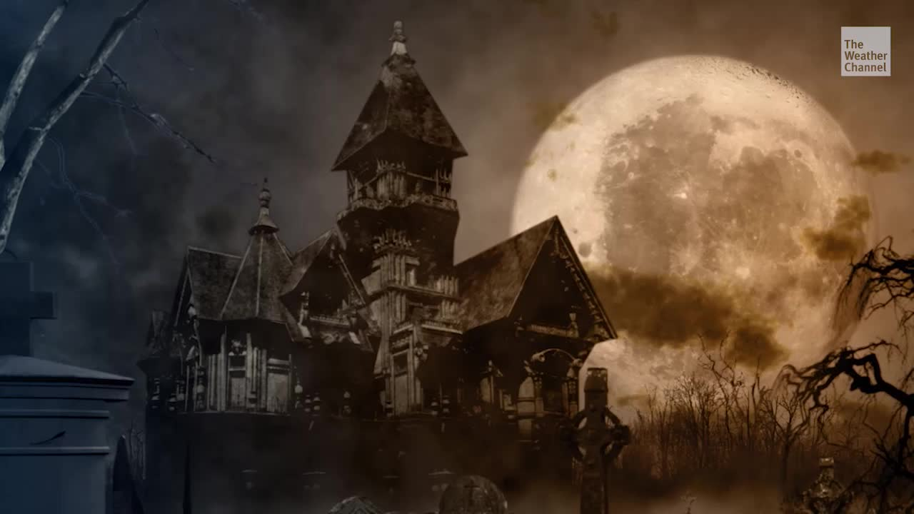 Change the Date of Halloween?
