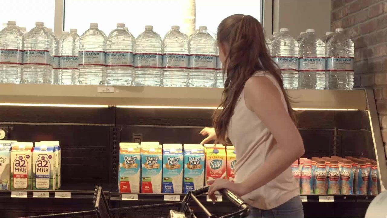 Darum sind Milchkartons umweltfreundlicher als Milchflaschen