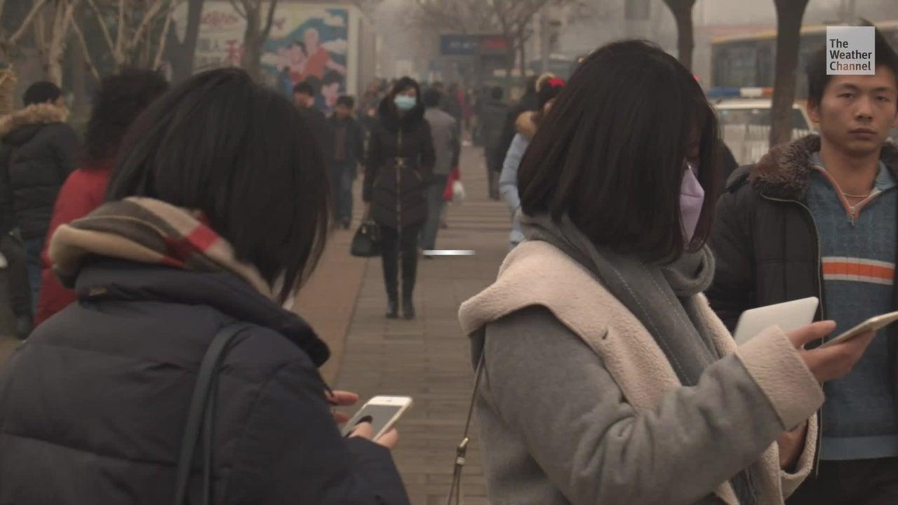 Calor mataría 30,000 más personas en China cada año