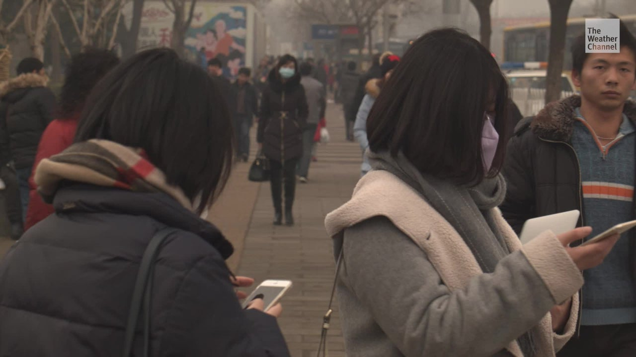 Increase in Temperature Could Cause 30,000 Deaths in China Each Year