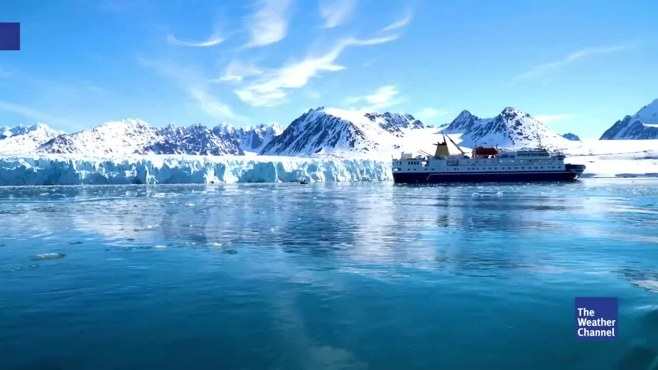 Tausende Passagiere: Tourismus bedroht Ökosystem der Arktis