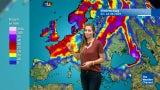 Europawetter: In diesen Ländern können Sie dem Herbstfeeling entfliehen