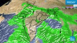 WATCH: Latest India Weather Forecast: August 16