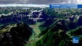 Wochenend-Vorhersage: Bergwetter Bayern