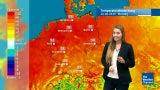 Hoch Corina bringt uns ins Schwitzen: Diese Hitze-Hotspots erleben 33 Grad