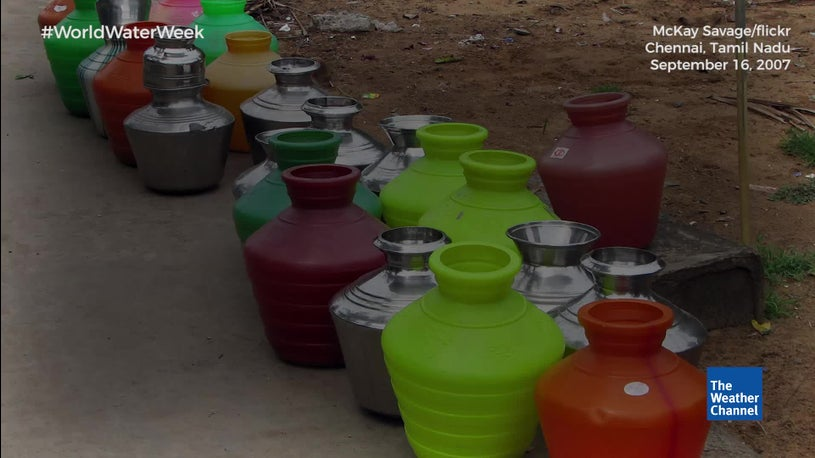 5 Things You Need to Know About India's Water Crisis