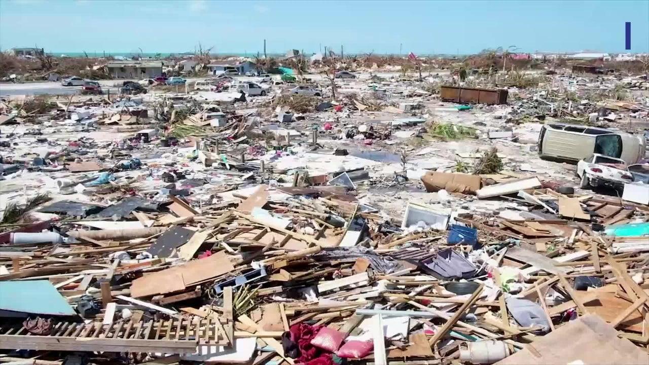 Auf den Bahamas hat für Rettungskräfte und Hilfskoordinatoren der Wettlauf gegen die Zeit begonnen. Noch immer sind Teile von Inseln von der Außenwelt abgeschnitten. Es fehlt zudem an Lebensmitteln, sauberem Wasser und Notunterkünften. Die UN teilte mit, dass sich die Lage für die Hurrikan-Überlebenden auf den Bahamas rapide verschlechtere aufgrund der Bedingungen.