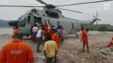 14 Dead, Dozens Missing After Tourist Boat Capsizes on Swollen River in India