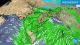 WATCH: Latest India Weather Forecast: Sept 18