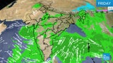 WATCH: Latest India Weather Forecast: Sept 20