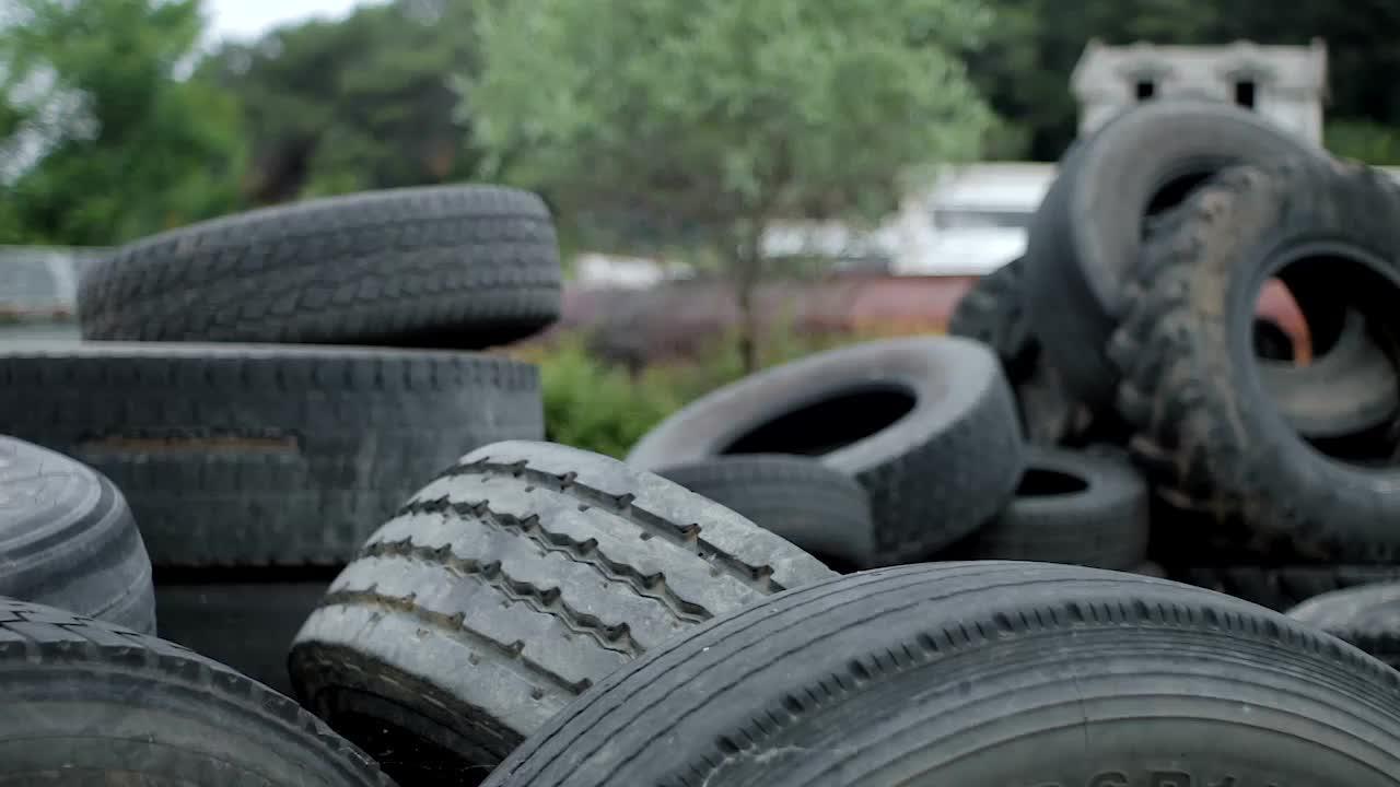 Tire Microplastics Polluting San Francisco Bay, Study Finds