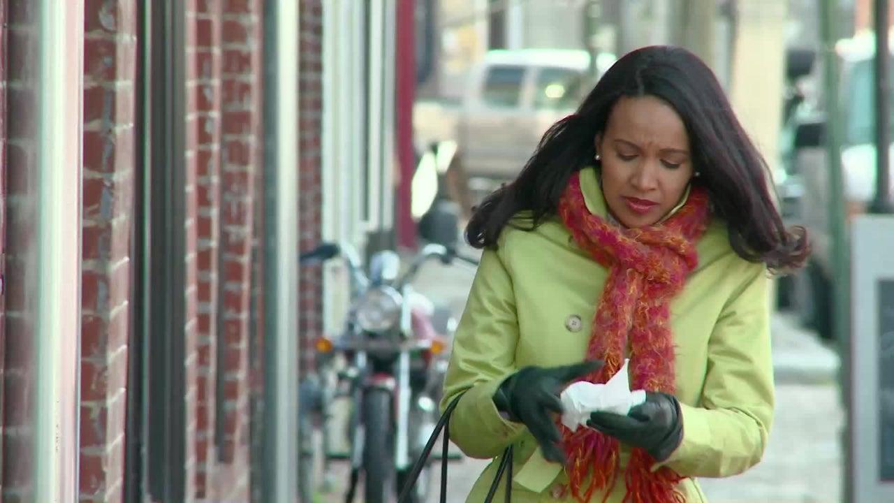 Apotheker erklärt: Nur so wirkt Hand-Desinfektionsmittel wirklich