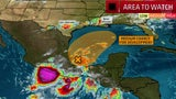Watching the Gulf for Tropical Development