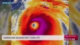 Is Hurricane Season Getting Longer?