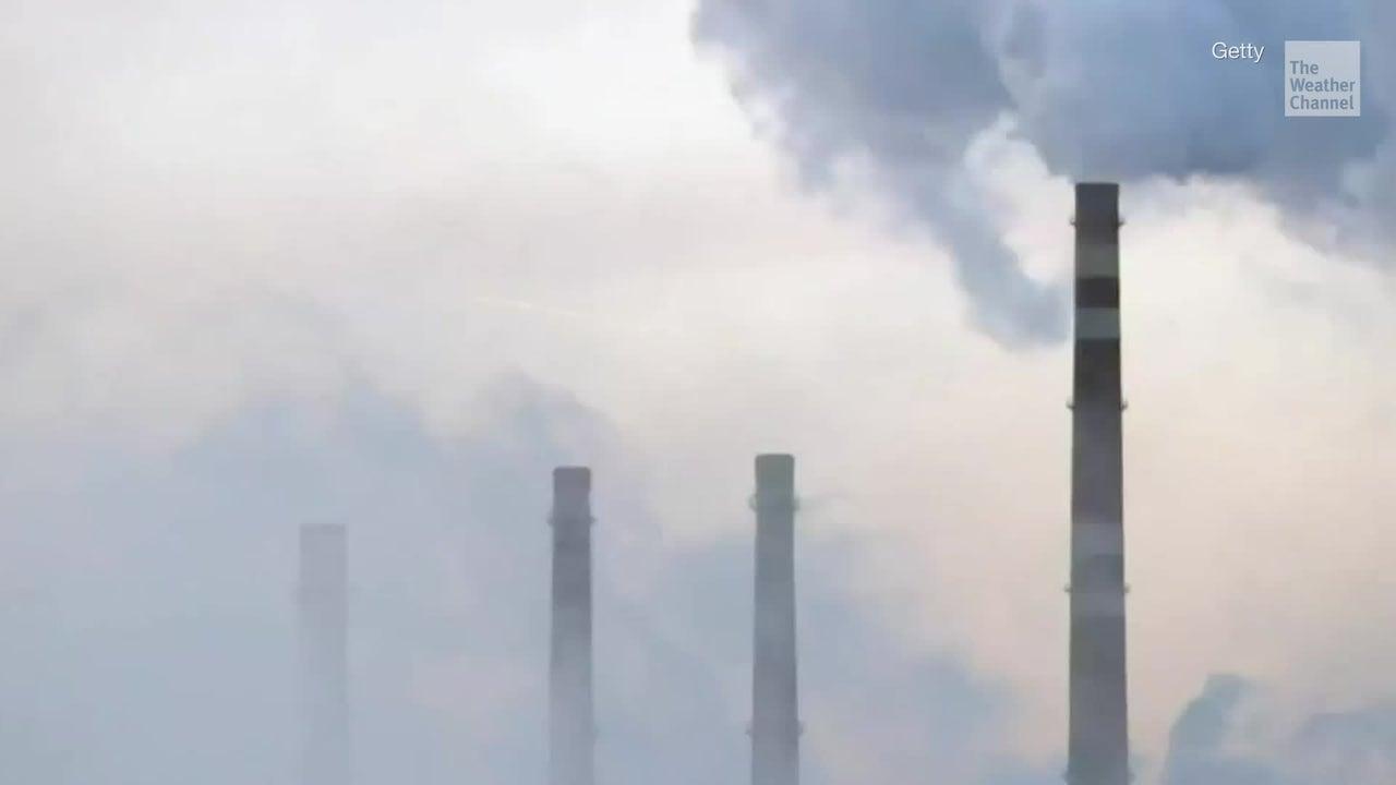 "Miles de científicos declaran ""Emergencia Climática"""