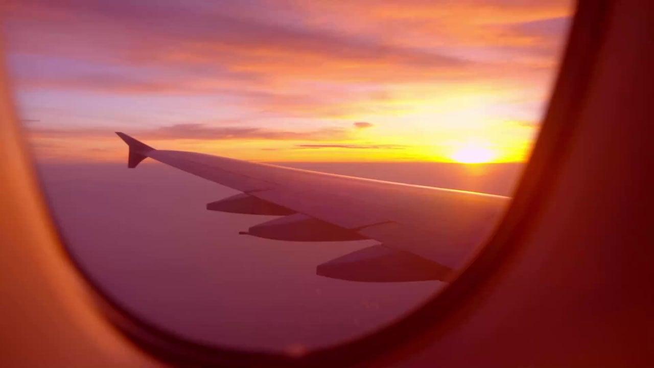 Den neuen Rekord für den längsten Flug der Welt stellt jetzt die australische Airline Qantas mit einem Nonstop-Flug von London nach Sydney auf. Der Flug diente der Forschung.