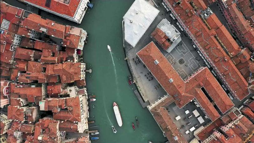 Nach Rekord-Hochwasser in Venedig: Entspannung in Sicht