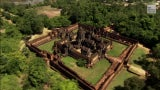 This Hike Gives You Breathtaking 360 Views of Cambodia