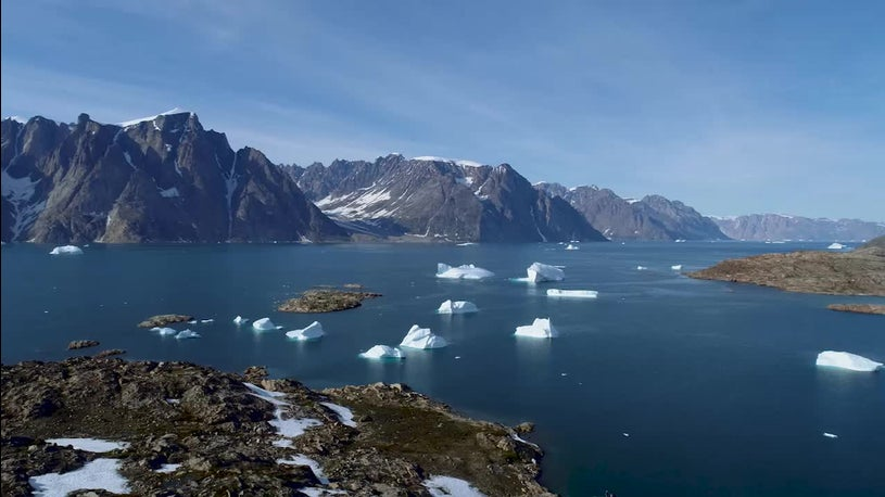 NOAA: 2019 Was the Arctic's Second-Warmest Year on Record
