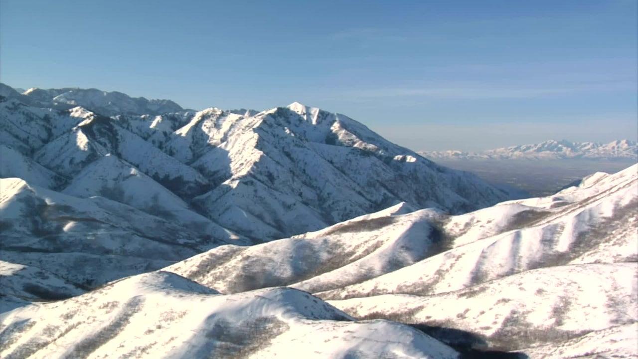 Teen Survives 30 Hours in Snowy Utah Mountains