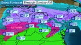 Tormenta de Invierno trae amenaza de hielo