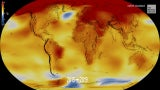 Sobering NASA Video Shows Just How Warm World Has Gotten